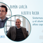Ramón García y Alberto Rocha - Sistemas educativos y alumnado con altas capacidades